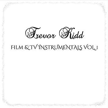 Film & TV Instrumentals, Vol. 1 (Epic Trailer/Soundtrack)