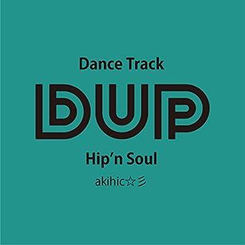 Hip'n Soul (akihico)