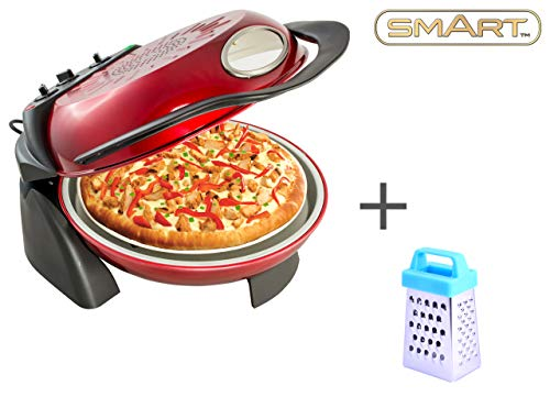 SMART Pizza Oven - 12