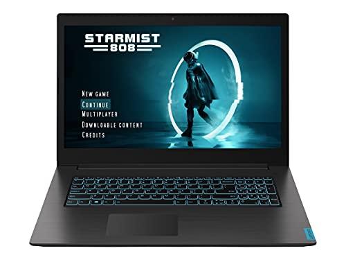 """Lenovo IdeaPad L340-17IRH Gaming 81LL00HYGE - 17,3"""" FHD IPS, Intel i5-9300H, 8GB RAM, 512GB SSD, GeForce GTX 1650, Windows 10"""
