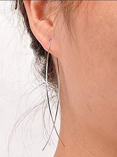 Pendants d'oreilles - Pour femme