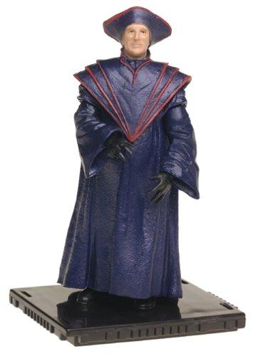 Hasbro Star Wars Saga Collection 2002-2004 Imperial Dignitary Kren Blista-Vanee Death Star Procession