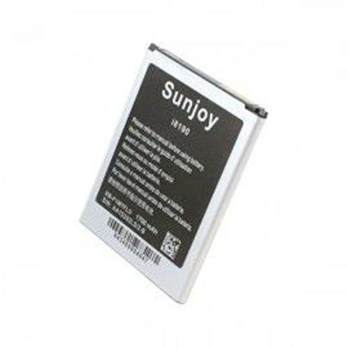 Todobarato24h Bateria Compatible con Samsung 1500 mAh Recargable Galaxy Trend S7560 / S3 Mini I8190 / S Duos S7562 / Ace 2 I8160