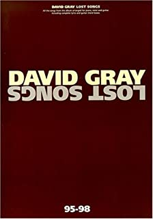 david gray song lyrics