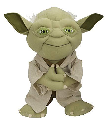 Altay Best Yoda Plush Toy Large Size Pillowtime Pal Travel Bag (Large)
