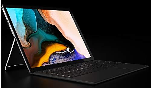 CHUWI UBook X 12  2160 * 1440 Resolución Windows Tablet PC Intel N4100 Quad Core 8GB RAM 256GB SSD Tabletas 2.4G   5G WiFi BT 5.0 (Agregar Teclado de Acoplamiento)
