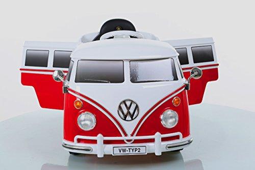 RC Kinderauto kaufen Kinderauto Bild 1: BCS 1036–Van Elektro*