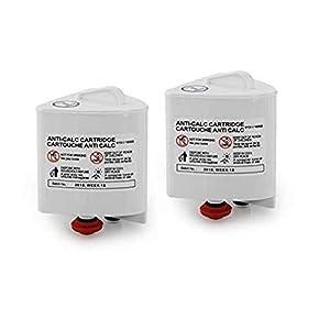 Tefal Moulinex XD9030E0 – Cartucho antical para centros de planchado, adecuado para el generador de vapor Purely and…