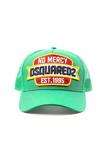 DSquared Herren Baseball Cap Custom One size
