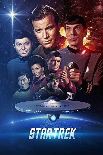 Puzzles  Star Trek
