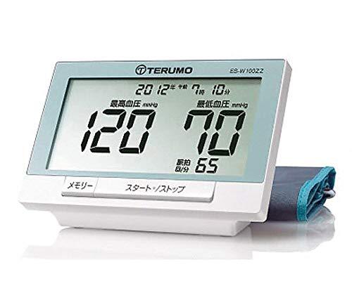 【2021年最新】テルモの血圧計おすすめ9選|口コミも紹介のサムネイル画像