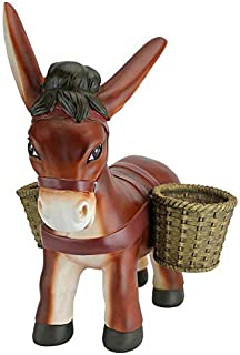 Best donkey planter outdoor Reviews