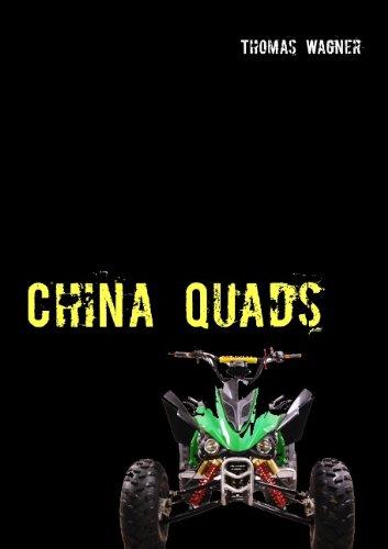 China Quads: Schnäppchen oder Todesfalle ?