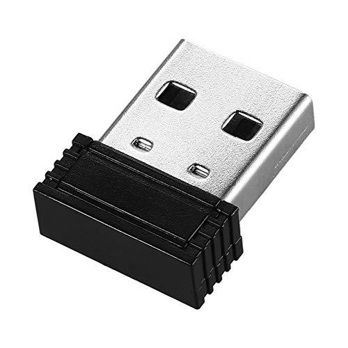 TAOPE ANT+ USB Empfänger, Stick, Adapter, Dongle für Zwift, Garmin, Suunto, etc RC401