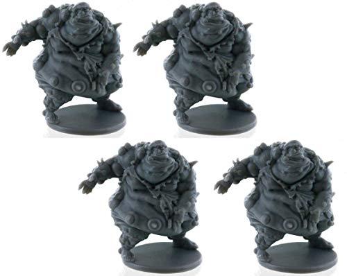 Zombicide Green Horde: Fatty Bursters (Kickstarter Exclusive)