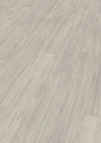 Egger Suelo laminado EHL165, color gris claro