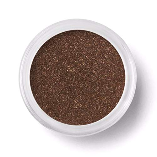Bare Escentuals Eye Shadow You Can Never Be Too Rich Brown