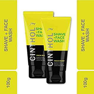 Upto 60% Off On Cinthol Facewash