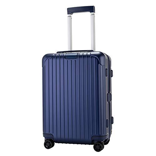[ リモワ ] RIMOWA エッセンシャル キャビン 36L 4輪 スーツケース キャリーケース キャリーバッグ 83253614 Essential Cabin 旧 サルサ 【NEWモデル】 [並行輸入品]