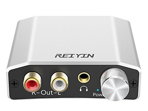 Reiyin DA-01