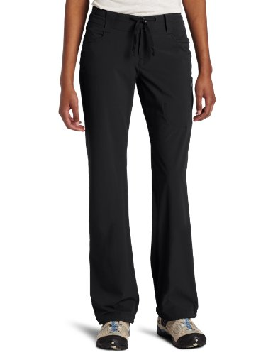 Outdoor Research Women's Ferrosi Pants, Black, 12