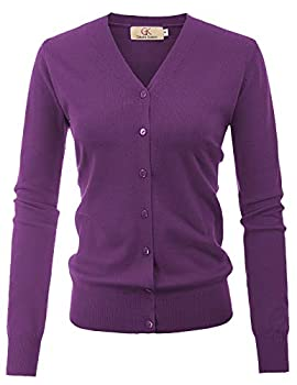 purple sweater for women