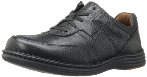 Dunham Uomo Rev Coast Oxford,Nero,12 4E 4E Oxford,Nero,12 US Uytewhjdf 0509fa