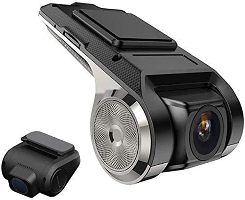 Dash Cam DVR Mini Dash Cam Video Recorder HD auto digitale per Android Multimedia Player