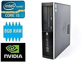 Intel Core i5 Entry Level Gaming PC 4th Gen Intel i5 Processor 8GB RAM 128GB SSD Nvidia 1030 2GB Graphics Card Windows 10 ...