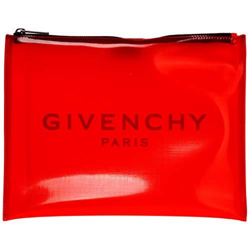 Givenchy herren Aktentasche red