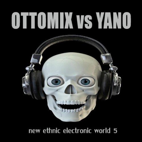 Ottomix vs Yano, Vol. 5