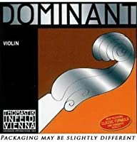 Thomastik Dominant 4/4 Violin A String Medium Aluminum-Perlon [並行輸入品]