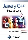 Java y c++ paso a paso