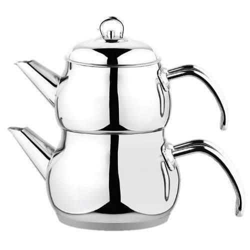 Besa Teekanne (Mittlere Teekannen Set)