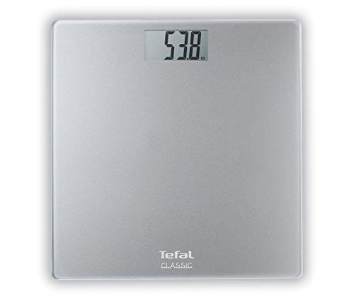 Tefal PP 1100 - Báscula digital, color negro