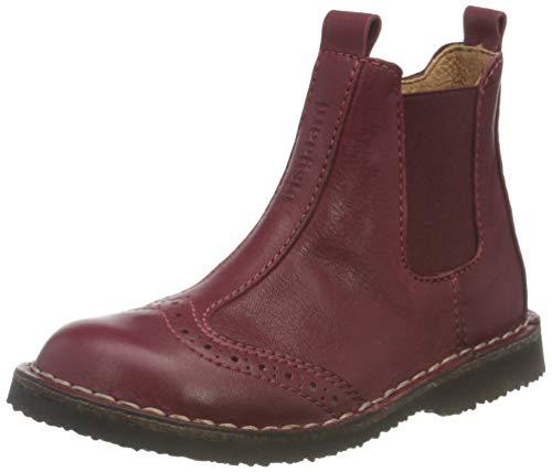 Bisgaard Chelsea Boot, bordeaux, 32 EU