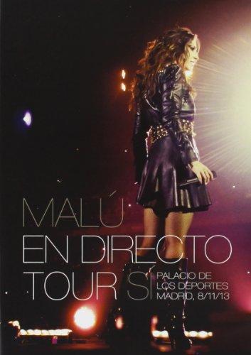 Tour Sí: Madrid, Palacio De Los Deportes 8/11/13 [DVD]