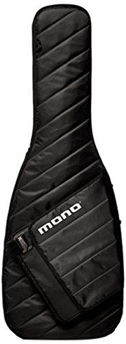 mono M80 SEB-BLK BASS SLEEVE JET BLACK