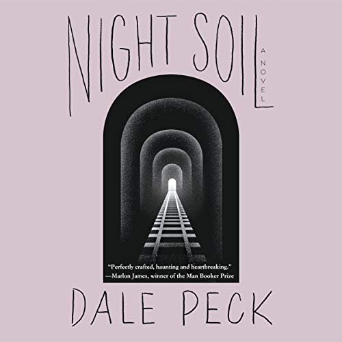 Night Soil audiobook cover art