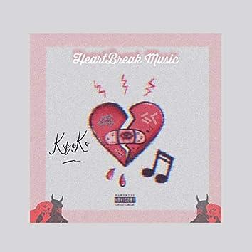Heartbreak Music