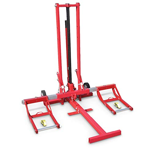 Larin Corporation LMLF-750 Lawn Mower Lift