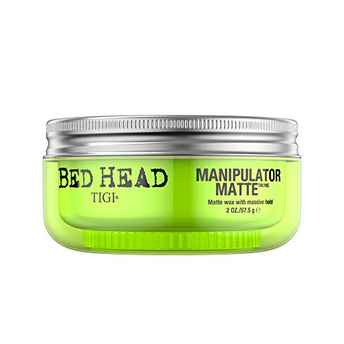 Tigi Bed Head Manipulator Matte Pack of Six (6x 60ml)