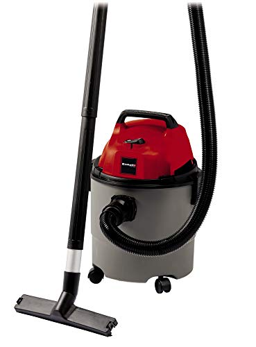 Einhell TH-VC 1820/1S  Wet/ Dry Vacuum Cleaner