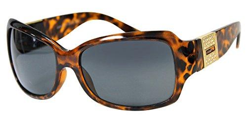 Iga Optic Modische Damen Sonnenbrille Elegance