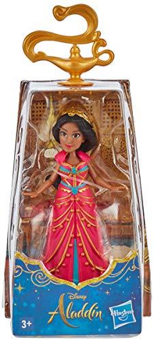 HASBRO European Trading B.V. Princess Jasmine
