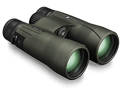 Vortex Optics Viper HD - Prismáticos para Techo (10 x 50, Verde, número de Modelo: V202)