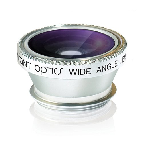 Infant Optics Wide Angle Optical Lens for DXR-8 Video Monitor