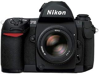 Nikon FAA410NA - Cámara réflex analógica Color Plateado - sólo Cuerpo