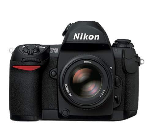 Nikon F-6 Analogkamera Gehäuse