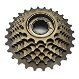 FASTPED ® 21 Speed 7 Speed Bike Freewheel 14-28 T Cassette Road Bike